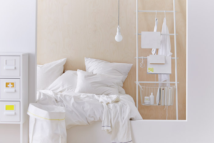 IKEA SPRUTT Collection Will Help You Get Organised In 2015