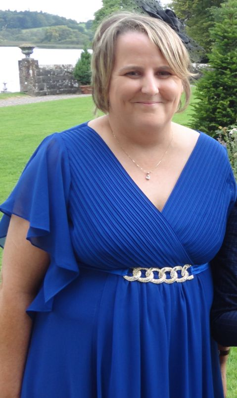 Elaine O'Hara was murdered by Graham Dwyer (41).Elaine O'Hara w