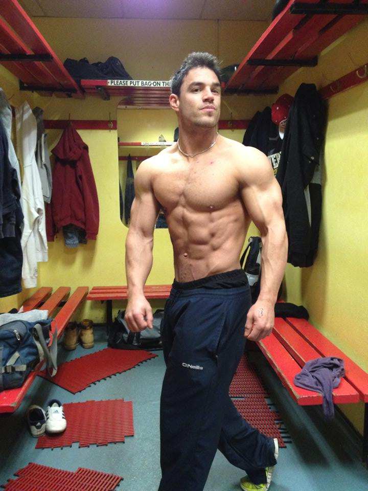 Bodybuilding Goal After Colin Mullane Weight Loss