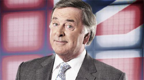 Teey Wogan had been off air for a while but nobody knew he was really ill Pic: FIle