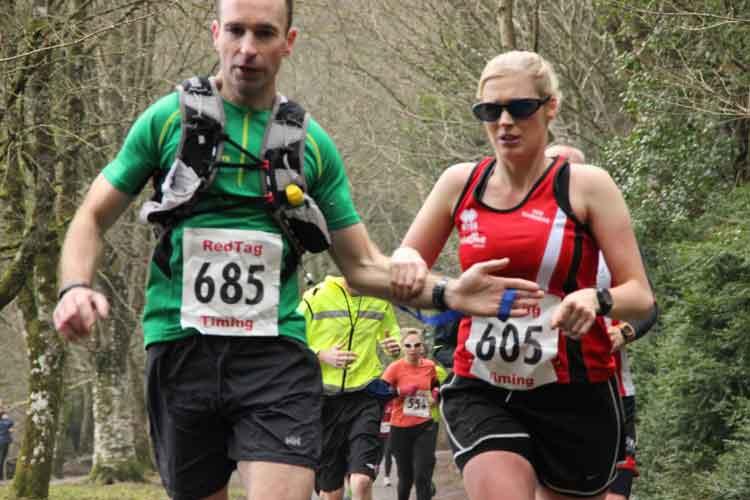 Dublin Mini Marathon Bans Blind Runner And Her Guide