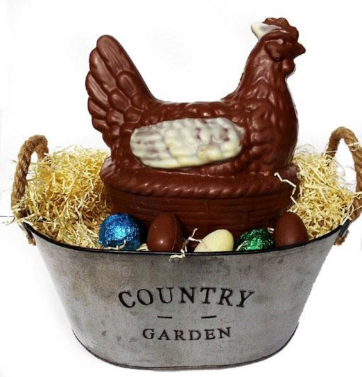 Irelands most expensive easter egg 2 negle Images