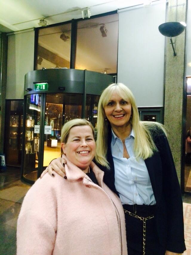 Miriam O'Callaghan Hair Extension Secret Revealed