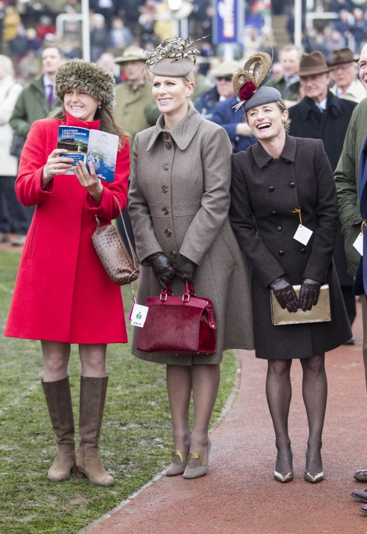 Cheltenham Festival 2015 Fashion