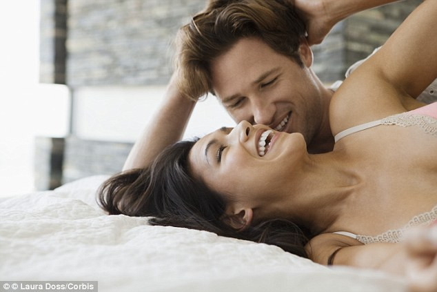 Remarkable, very How long should you have sex