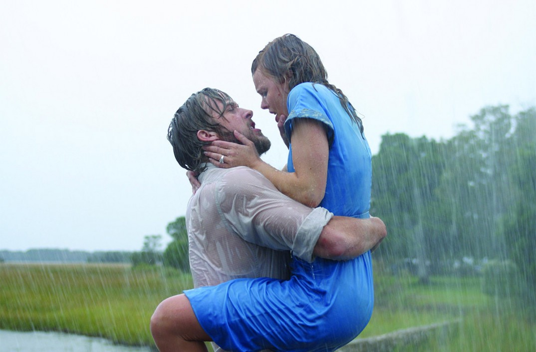 The Notebook Pic: Rex