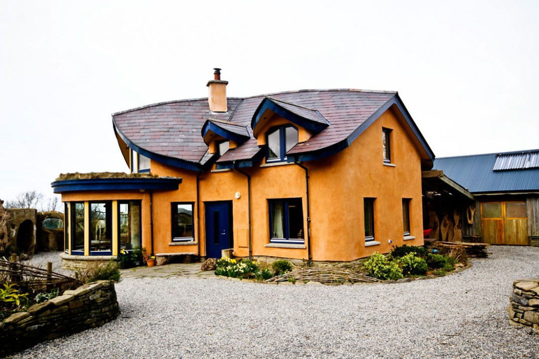 Rte home of the year finalists which is your favourite for Home designs 2015