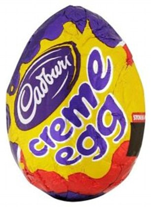 Easter Egg Workout To Stop Weight Gain