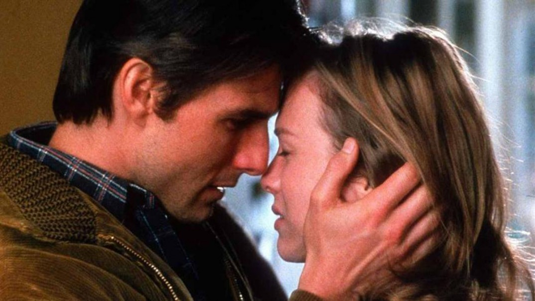 Jerry Maguire Pic: FIle