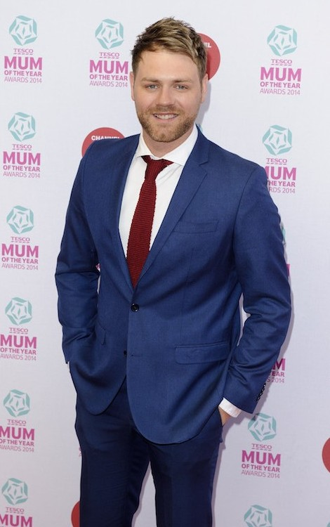 Tesco mum of the year awards, London, Britain - 23 Mar 2014