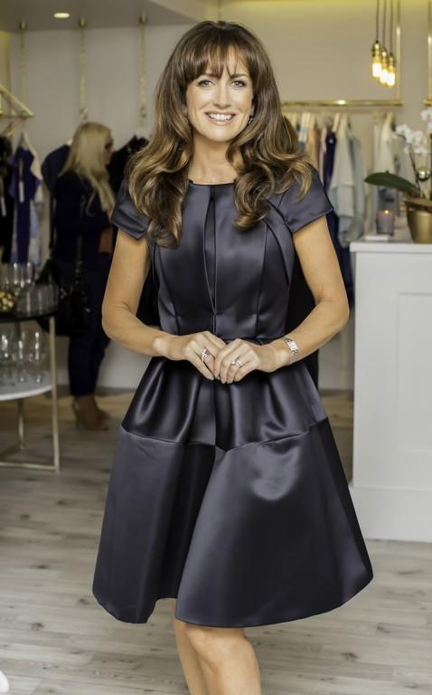 Lorraine Keane UTV Series