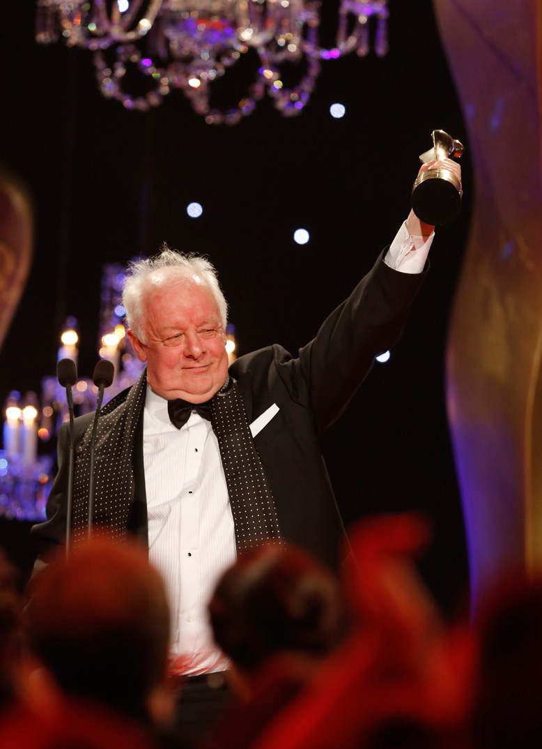 Jim Sheridan is an award winning director