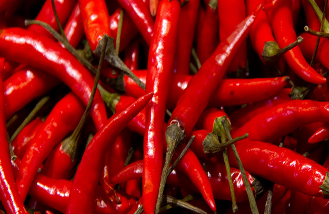 Fact or fiction, do chillies help with boosting your metabolism