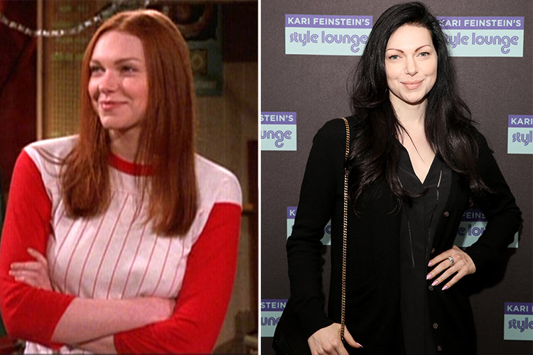that 70 show cast dating The 90 best tv shows of the what mattered was each show's cast many of the plots revolve around the hapless hero's dating life, and the show just sort.