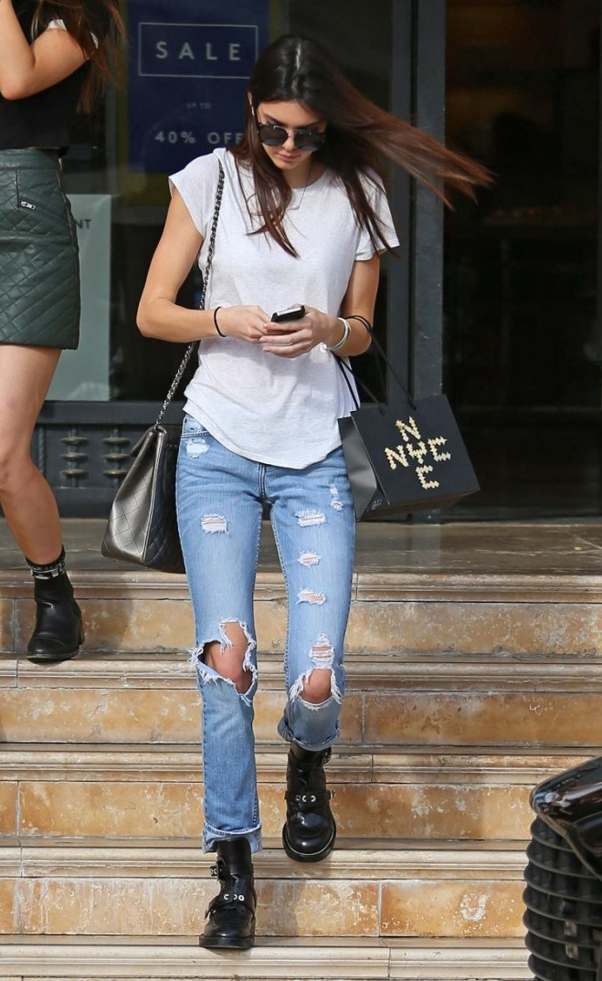Boohoo Kendall Jenner Style How To Steal Her Style