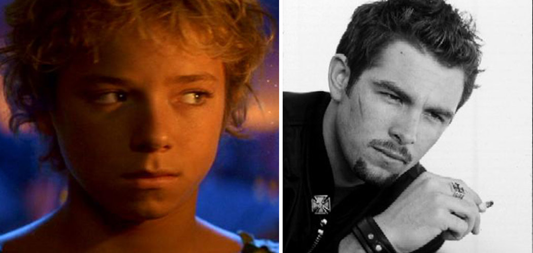 11 Child Actors Who Are Unrecognisable Today