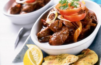 Next time you crave authentic Indian food, try this slow cooked Indian braised beef