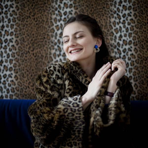 Elena-Guilty-Pleasure-Leopard-pattern-1.JPG Guilty Pleasures by Odeta Catana Link back: http://odetacatana.com/350-2/guilty-pleasures/