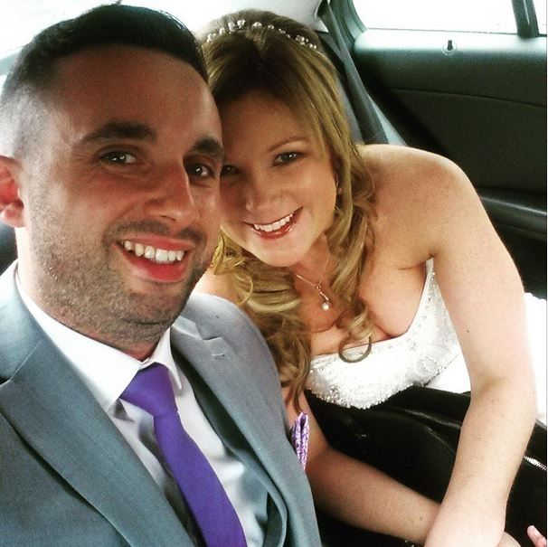 Nikki Hayes Radio Presenter Opens Up About Married Life