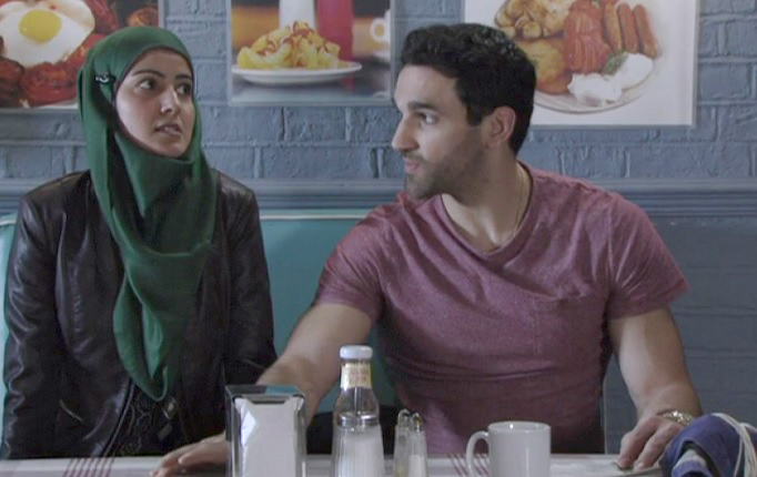 Shabnam and Kush broke up for the hundredth time after a row over Amsterdam