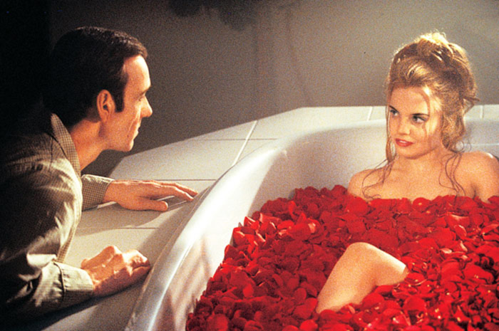 American Beauty much? Pic: File