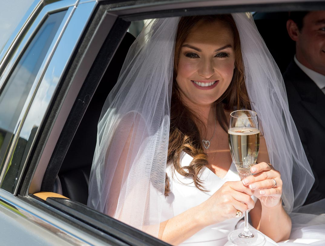 Newlywed Mairead Farrell TodayFM Return