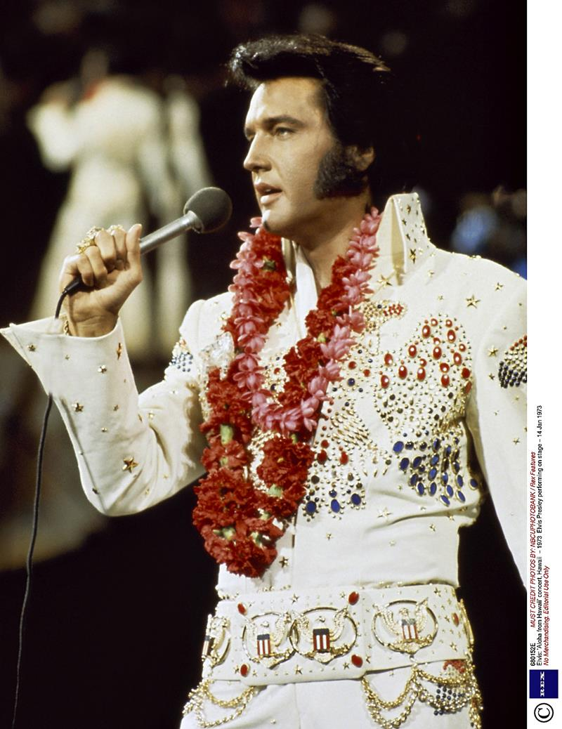considering elvis Entertainment elvis in the heart of america considering the source, it was a startling claim a longtime lieutenant of time and life founder henry luce, journalist richard clurman found himself chatting one day in the late 1960s with leonard.