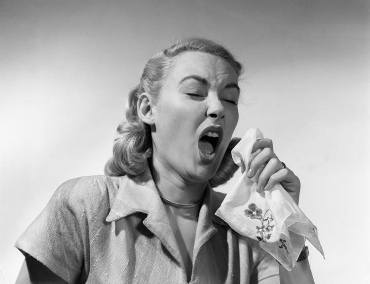evoke-sneeze