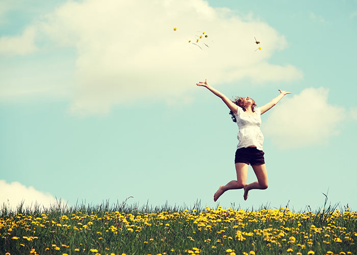 You'll feel amazing when you finally kick the habit!