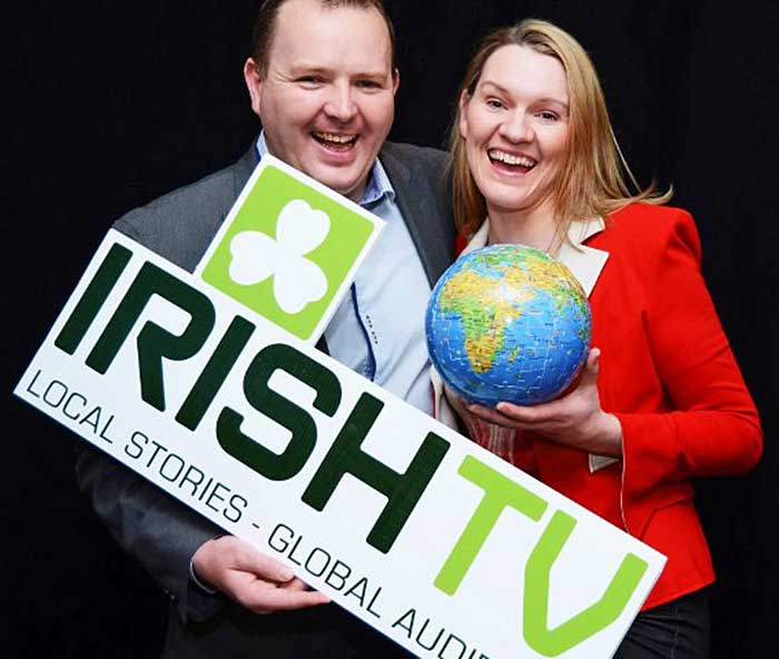 Irish-tv