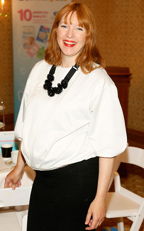 Aisling O Loughlin Launches The Boots Parenting Club