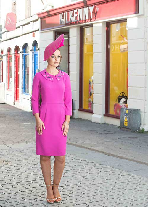 Galway Races Ladies Day 2015 Style Tips From The Judges