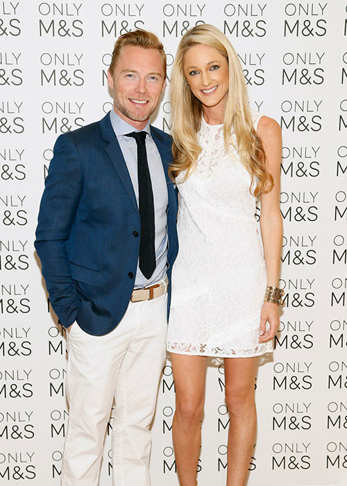 Yvonne Connolly Divorce