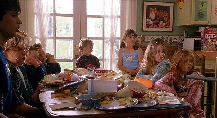cheaper by the dozen offers lessons in smart parenting Title: cheaper by the dozen 2 (2005) 55 /10 want to share imdb's rating on your own site use the html below you must be a registered.