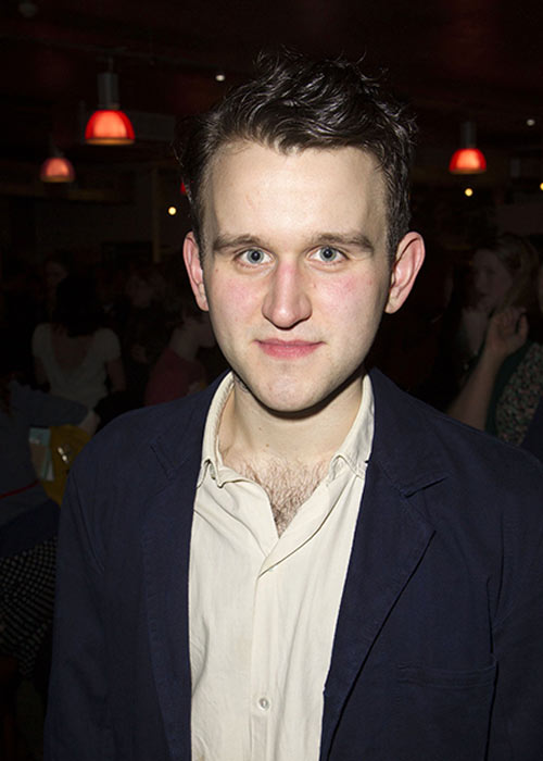 harry melling weight loss