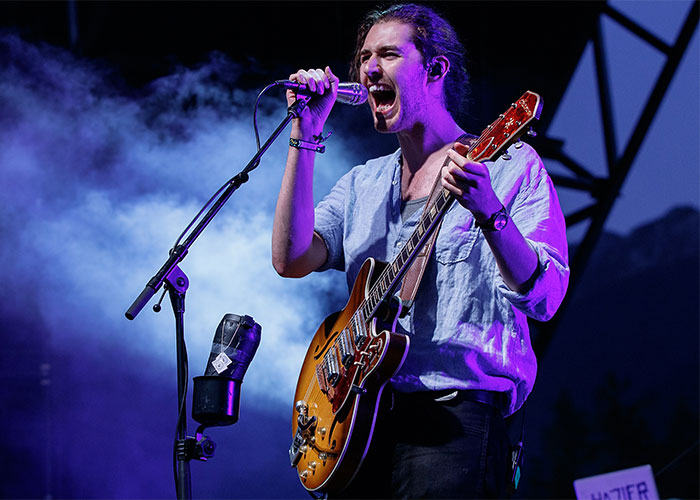 Hozier Meaning Of Life