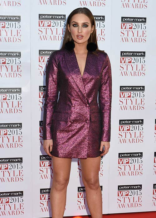 Roz Purcell Scribe Suits