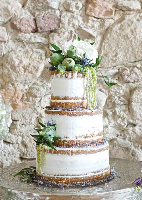 Dieting Brides Gluten Free Free Wedding Cakes On The Up
