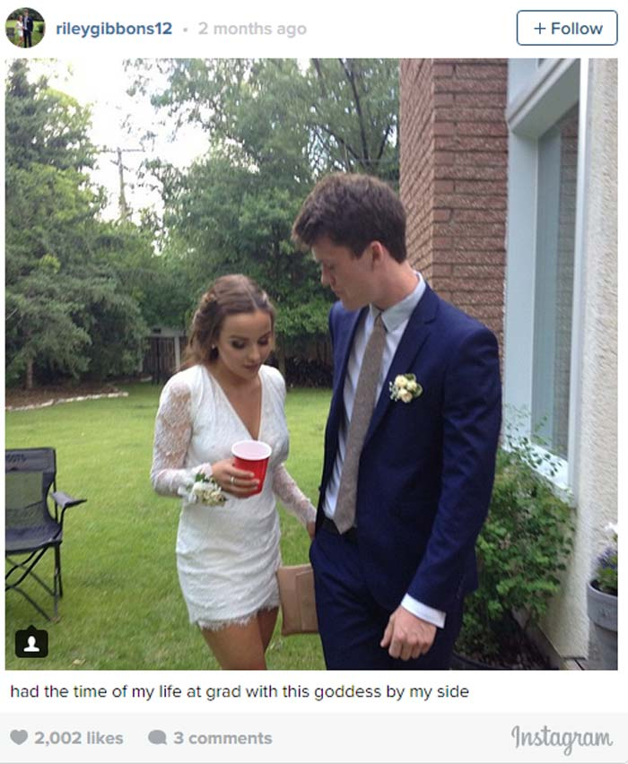 Funny Instagram Captions For Couples : Pleasing This Couple39S Cringy Instragram Account Is Actually Serious ...