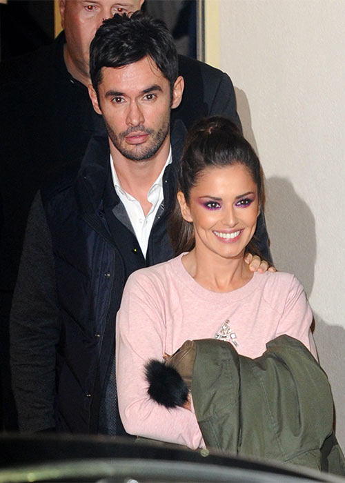 Is Cheryl's marriage in trouble?