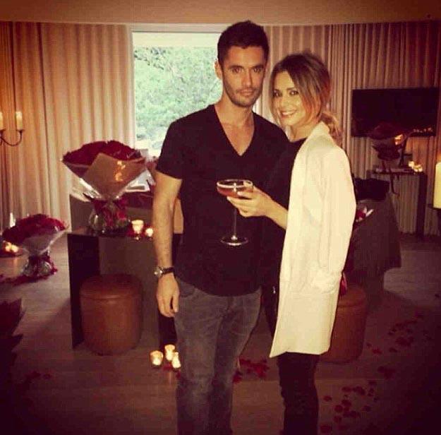 Cheryl Demands Gagging Order In Divorce