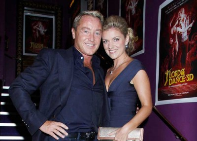 Fiona Looney's Bits In Pieces - Sean Stewart's Airport Arrest To Michael Flatley Thanking A Nun