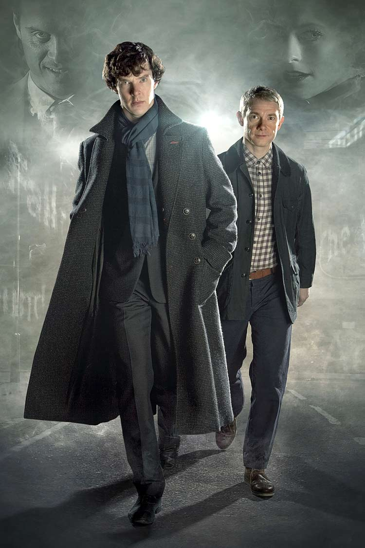 Sherlock-web