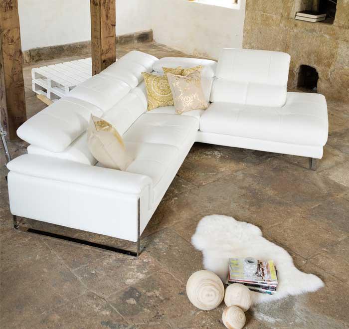 Faye Corner Sofa Harvey Norman: [PICS] New Italian Furniture At Harvey Norman