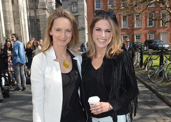 Amy Huberman Handsome Devil