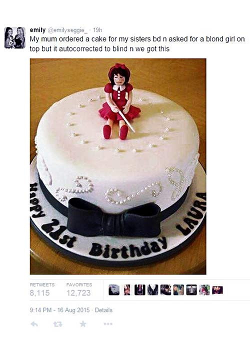 Worst Cake Mistakes When Professional Cake Icers Get It Wrong