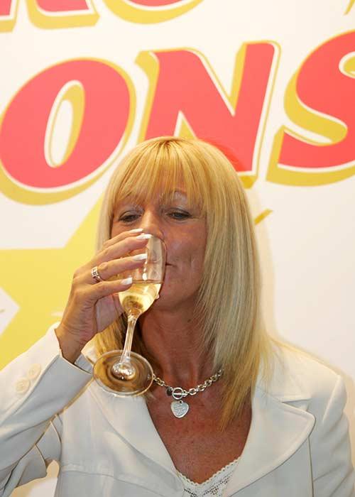 Dolores McNamara Euromillions