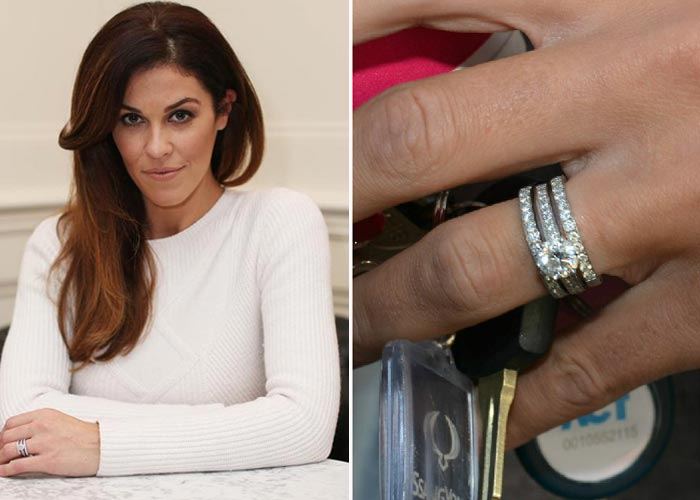 Our Favourite Celebrity Wedding Rings