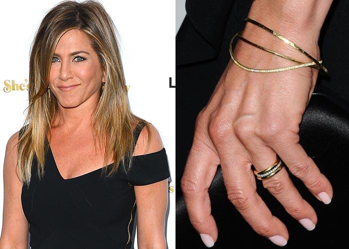 Favourite Celebrity Wedding Rings