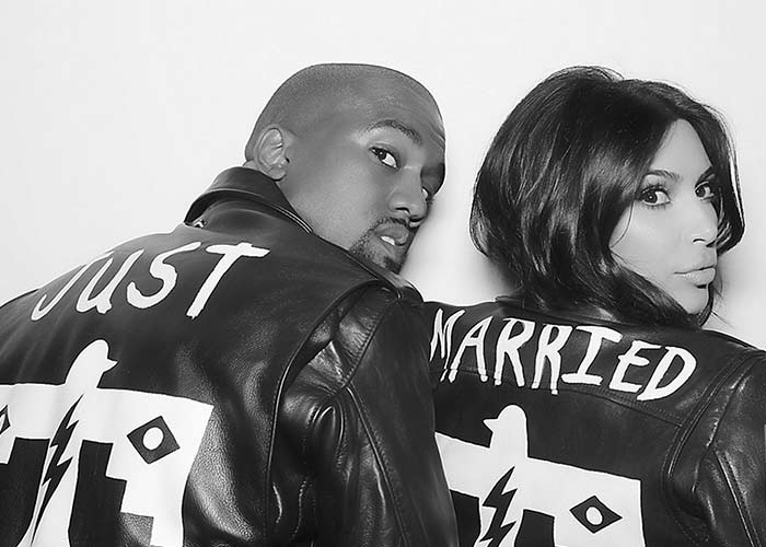 Kim struggled to conceive after having North.